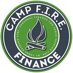 Featured on Camp F.I.R.E. Finance