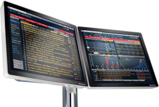 bloomberg terminal - gold price